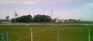 13.09.2017 Finalmente el partido ante Basáñez se jugará el viernes en el Parque ANCAP