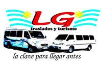 Lg Traslados y Turismo