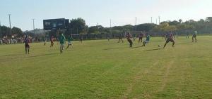 07.09.2017 Potencia será local ante Basáñez en el Estadio Obdulio Varela
