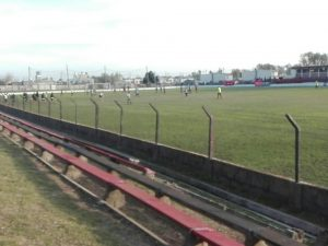 09.06.2018 Potencia enfrentó a Basáñez en la cuarta fecha del Apertura