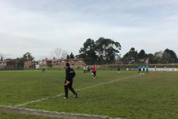 02.09.2018 Potencia culminó la temporada jugando frente a Platense
