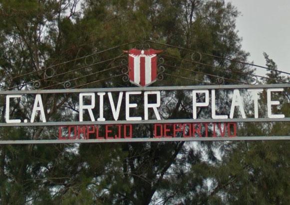 26.06.2019 Mañana habrá amistoso entre Potencia y River Plate