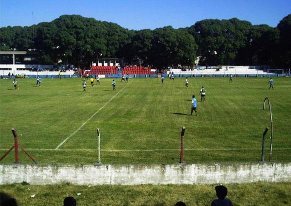 30.07.2019 Finalmente el encuentro frente a Uruguay Montevideo se disputará el jueves