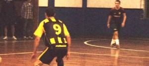 Potencia enfrenta a Peñarol en futsal