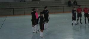 Potencia debuta frente a Nacional