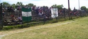 04.08.2018 Se postergó para este martes el encuentro ante Salus F.C. por la fecha N°10