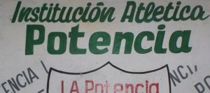 02.08.2014 Potencia enfrentó a la Tercera de Danubio esta mañana