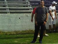 24.02.2014 Hugo Pilo no continua en el club