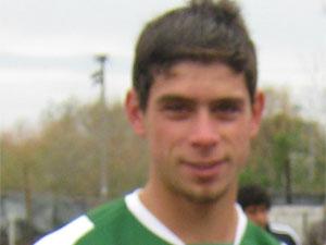 04.05.2014 Yonathan Rodríguez jugará en Internacional de Chuy