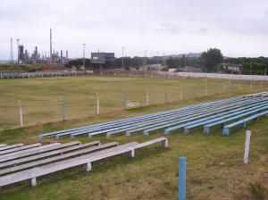 Parque ANCAP