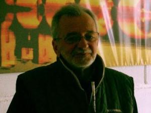 17.02.2015 Falleció nuestro amigo Alvaro Mondino