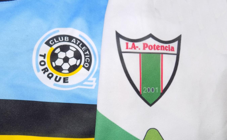 27.02.2015 Mañana sábado Potencia jugará ante Torque en amistoso