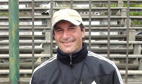 01.07.2015 Juan Carlos Moyano es el nuevo entrenador de Potencia