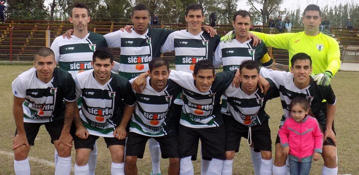 25.10.2015 Potencia cayó en el Paladino ante Basáñez por 4 a 0