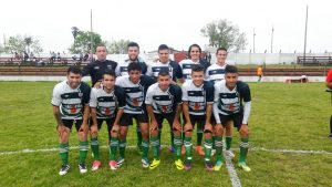 08.10.2017 Empate 2 a 2 ante Albion en La Bombonera
