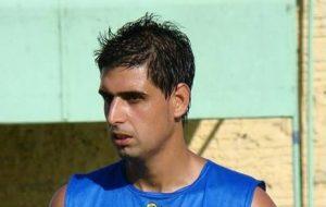 10.08.2018 Joao Paulo Facco asume como Director Técnico