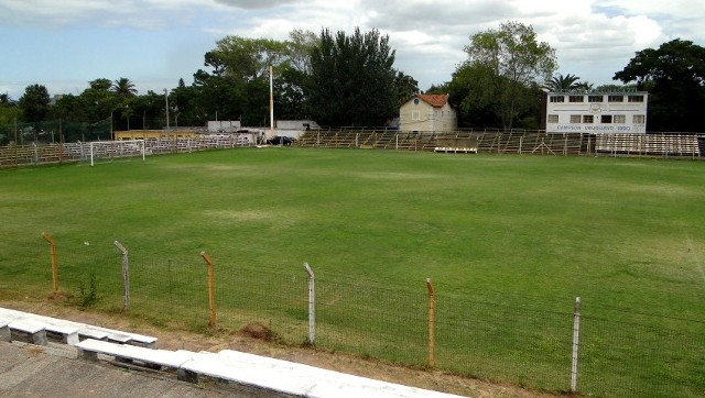06.11.2019 Enfrentaremos a Rocha F.C. en el inicio de la Liguilla