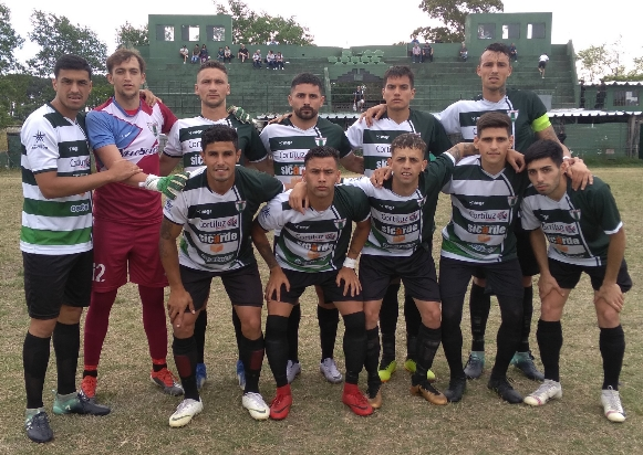 16.11.2019 El partido ante La Luz finalizó sin goles