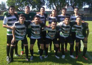 20.11.2019 Victoria de Potencia ante Platense