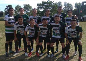 13.11.2019 Triunfo por 3 a 1 frente a Huracán