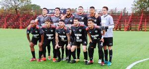 09.09.2021 Potencia comenzó el torneo ganando ante Colón.